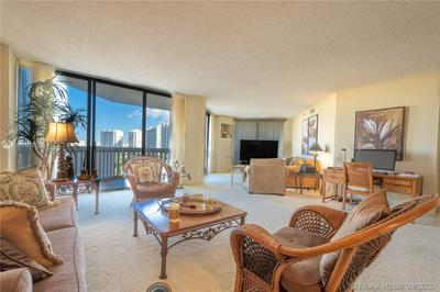 2000 ISLAND BLVD APT 1209, Aventura, FL 33160 - Photo 1