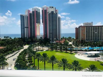 19370 COLLINS AVE 915, Sunny Isles Beach, FL 33160 - Photo 2