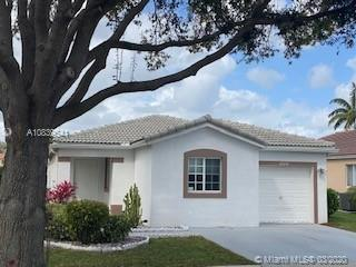 10251 SW 23RD CT, MIRAMAR, FL 33025 - Photo 2