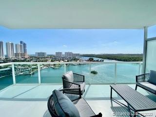 400 SUNNY ISLES BLVD APT 1408, Sunny Isles Beach, FL 33160 - Photo 2
