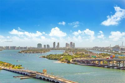 1717 N BAYSHORE DR # A-2341, Miami, FL 33132 - Photo 1