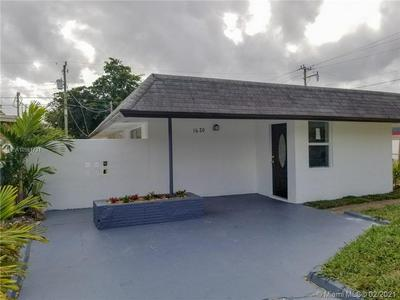 1620 NW 7TH ST, Fort Lauderdale, FL 33311 - Photo 1