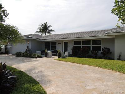 2709 NE 33RD ST, Fort Lauderdale, FL 33306 - Photo 2