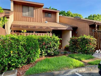 1408 S GABRIEL ST # 0, Hollywood, FL 33020 - Photo 1