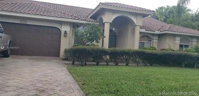 10930 NW 6TH ST, PLANTATION, FL 33324 - Photo 1