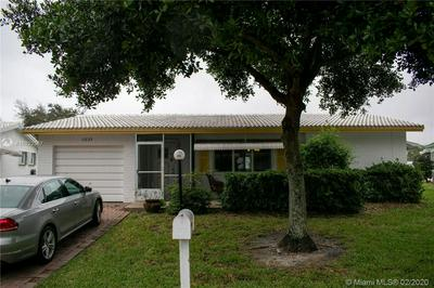 8835 NW 14TH ST, PLANTATION, FL 33322 - Photo 1