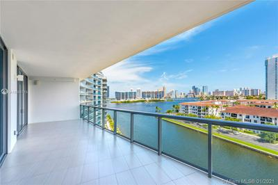 3250 NE 188TH ST APT 702, Aventura, FL 33180 - Photo 1