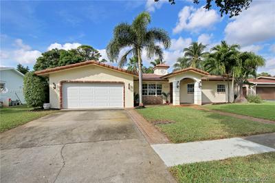621 PALMETTO DR, Coconut Creek, FL 33066 - Photo 1