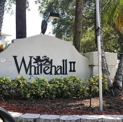 1709 WHITEHALL DR APT 105, Davie, FL 33324 - Photo 1