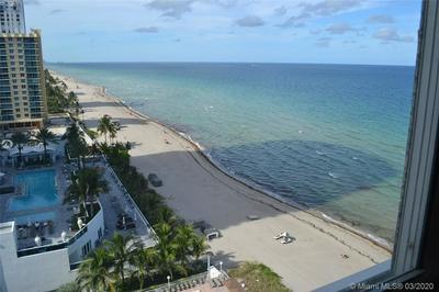 2751 S OCEAN DR, HOLLYWOOD, FL 33019 - Photo 1