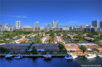 2500 PARKVIEW DR 710, HALLANDALE BEACH, FL 33009 - Photo 1