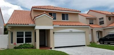 3765 PICCADILLY ST, Hollywood, FL 33021 - Photo 1