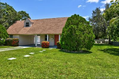 6305 SW 58TH AVE, South Miami, FL 33143 - Photo 1
