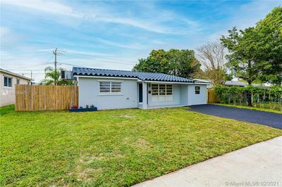 1704 N 32ND CT, Hollywood, FL 33021 - Photo 1