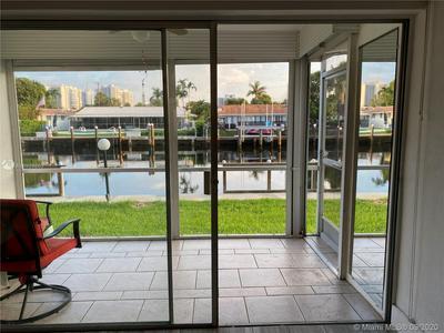 455 PARADISE ISLE BLVD APT 102, Hallandale Beach, FL 33009 - Photo 1