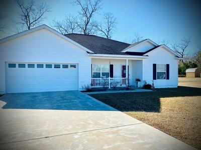 3477 MOORE ST, BLACKSHEAR, GA 31516 - Photo 2
