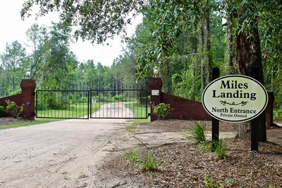 LOT 25 MILES LANDING, Bristol, GA 31518 - Photo 2