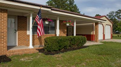 6344 COLLEGE AVE, Blackshear, GA 31516 - Photo 2