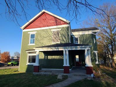 360 SHORT ST, Lawrenceburg, IN 47025 - Photo 1