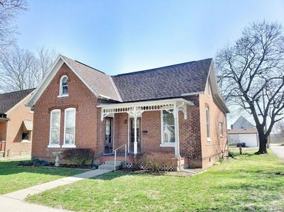 128 DIVISION ST, BROOKVILLE, IN 47012 - Photo 1