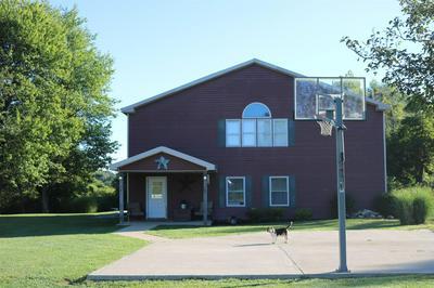14761 BEAGLE CLUB RD, Bennington, IN 47011 - Photo 2