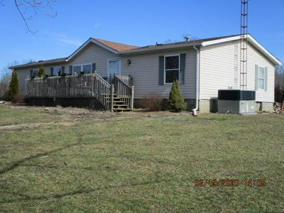 2360 N STATE ROAD 62, Canaan, IN 47224 - Photo 2