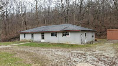 4633 W EGYPT HOLLOW RD, Connersville, IN 47331 - Photo 1