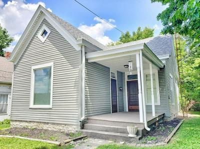 25 W 9TH ST, BROOKVILLE, IN 47012 - Photo 1