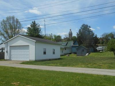 525 SHORT ST, Brookville, IN 47012 - Photo 1
