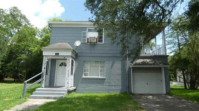 2510 RUSK ST, Beaumont, TX 77702 - Photo 1