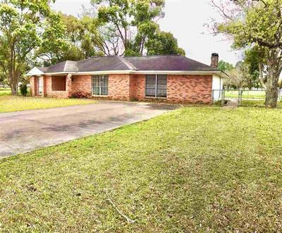 1207 CAMPBELL RD, WINNIE, TX 77665 - Photo 1
