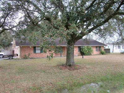 430 W MAGNOLIA, WINNIE, TX 77665 - Photo 1