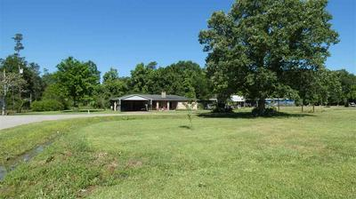 274 COUNTY ROAD 887, Evadale, TX 77615 - Photo 1