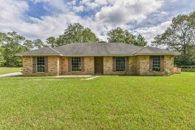 7770 RIVER RD, BEAUMONT, TX 77713 - Photo 1