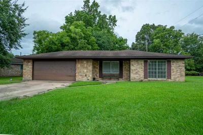 1800 BEVERLY AVE, Orange, TX 77632 - Photo 1