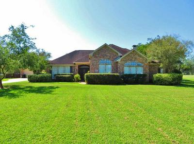 11010 MCMOORE LN, BEAUMONT, TX 77713 - Photo 1