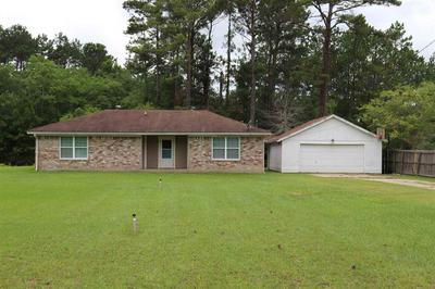6466 HARRISON RD, Silsbee, TX 77656 - Photo 1