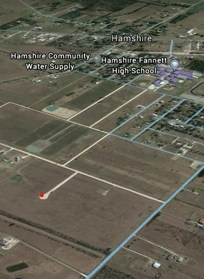 TR 3 PRAIRIE DRIVE, Hamshire, TX 77622 - Photo 2