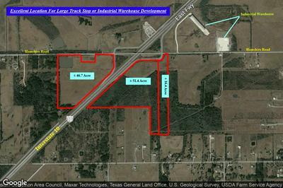 000 HAMSHIRE RD & IH-10, Hamshire, TX 77622 - Photo 1