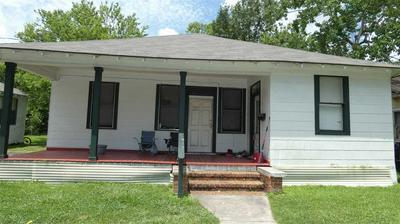 4110 SPARKS ST, Beaumont, TX 77705 - Photo 1