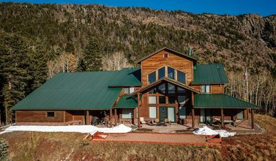 585 H CANYONS END ROAD, CHAMA, NM 87520 - Photo 1