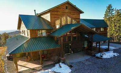 585 H CANYONS END ROAD, CHAMA, NM 87520 - Photo 2
