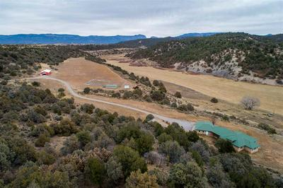 4150 STATE ROAD 112, TIERRA AMARILLA, NM 87575 - Photo 1