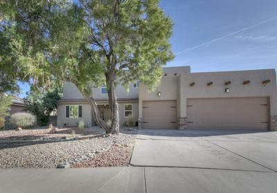 3940 AUGUSTA DR SE, Rio Rancho, NM 87124 - Photo 1