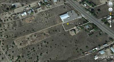 Z-4 CAMINO DEL SOL, Hernandez, NM 87537 - Photo 1