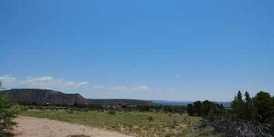 81 CERRO ALTO RD, Lamy, NM 87540 - Photo 1