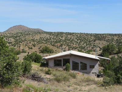 118 WOLF RD, Cerrillos, NM 87010 - Photo 2