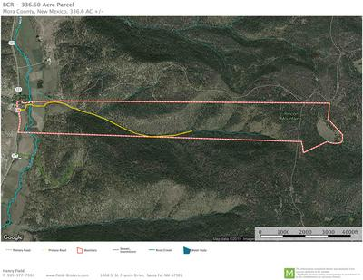 232 STATE HIGHWAY 121, Holman, NM 87723 - Photo 1