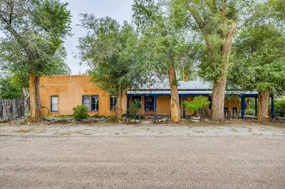 49 MAIN ST, Cerrillos, NM 87010 - Photo 1