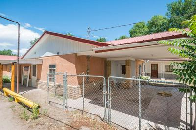 724A STATE ROAD 76, Chimayo, NM 87522 - Photo 1